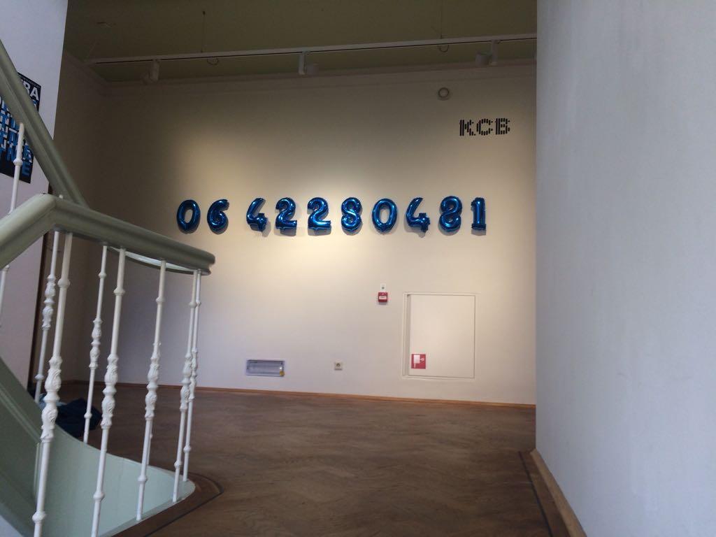 Museum Kranenburgh Bergen