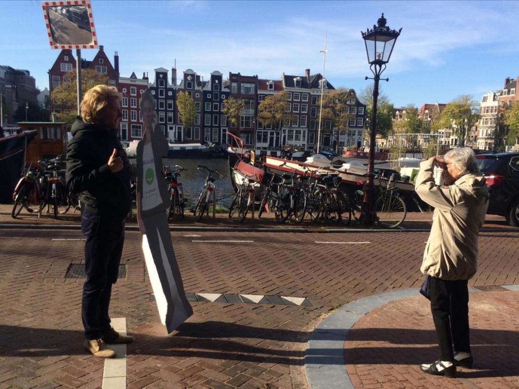 Bel Allard Amsterdam Allard Medema
